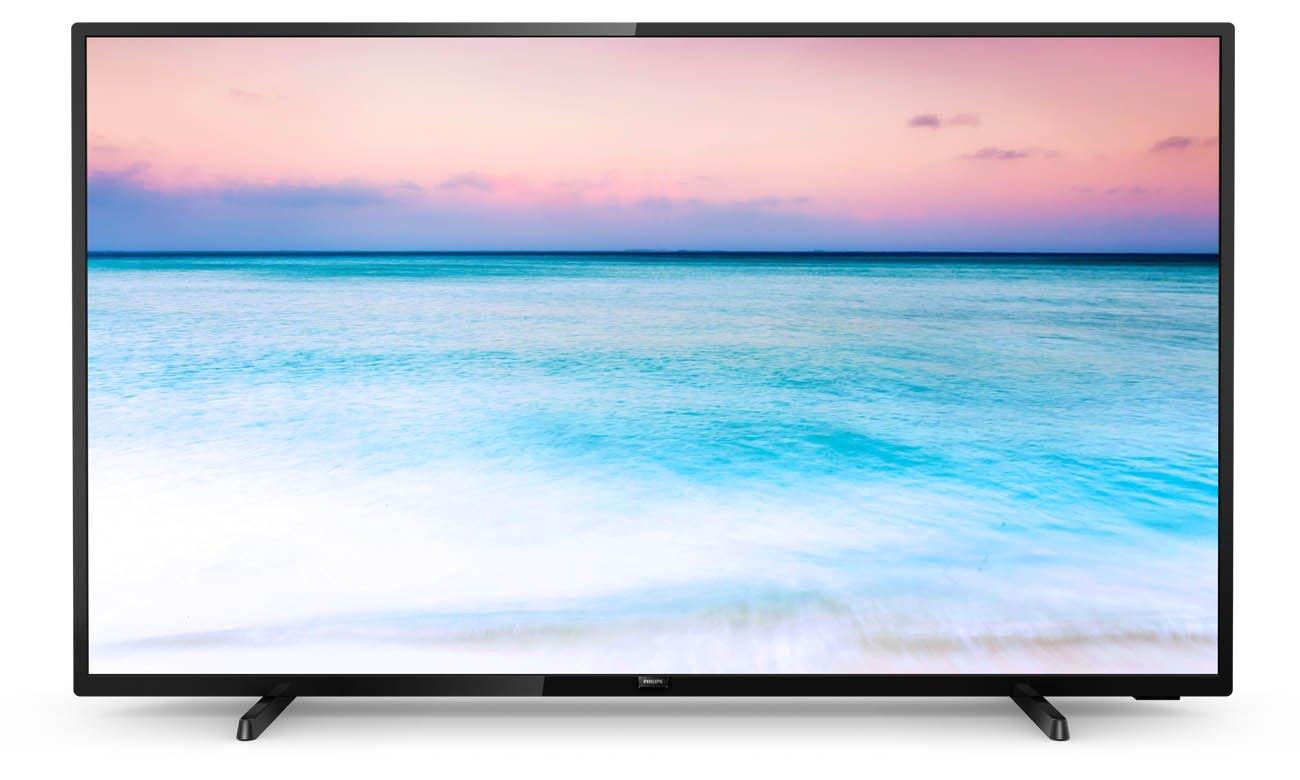 Telewizor Philips 4K 65PUS6504