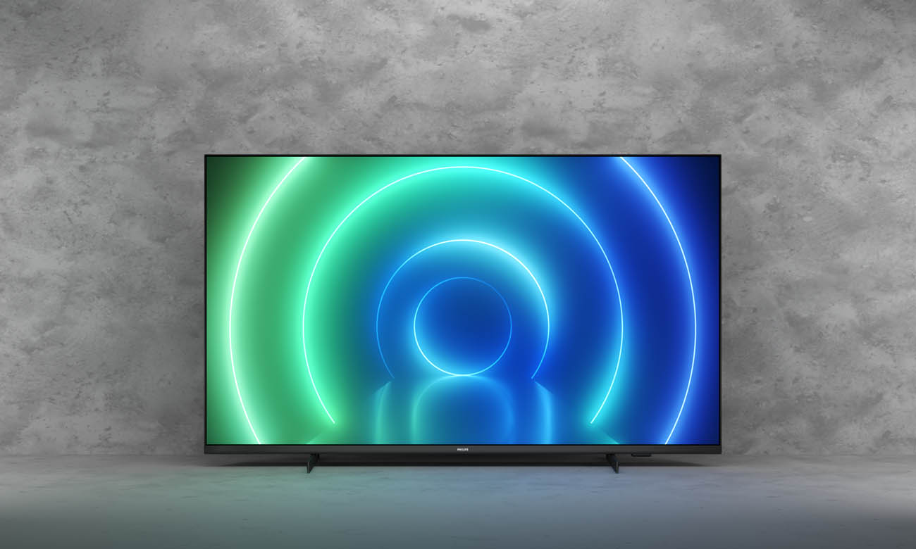 Telewizor 4K Philips 65PUS7506