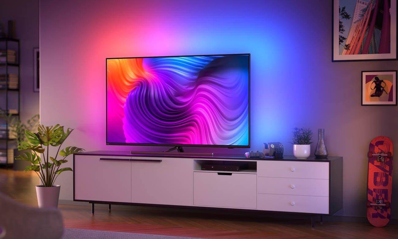 Telewizor 4K Philips 65PUS8546