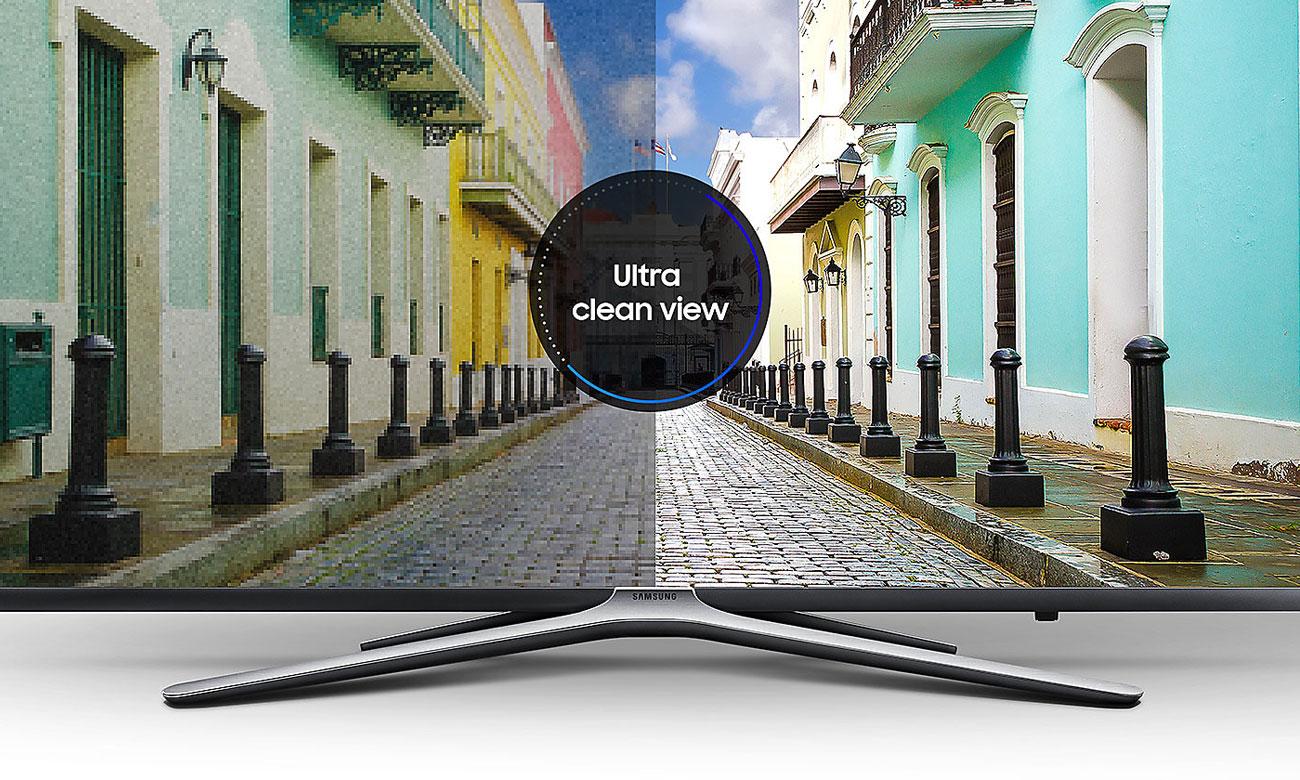 Telewizor 32 calowy Samsung UE32M5502