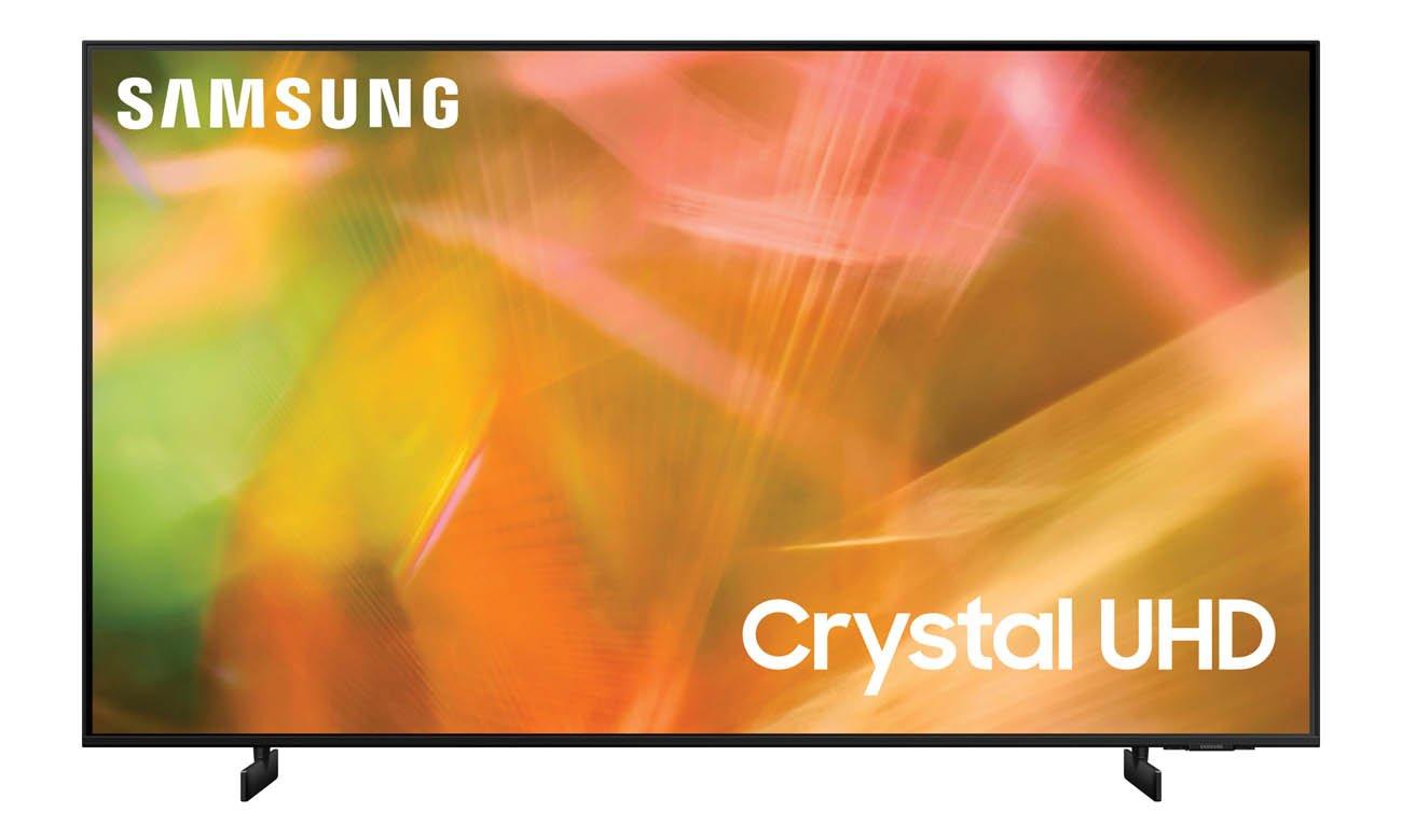 Telewizor 4K Samsung UE43AU8002