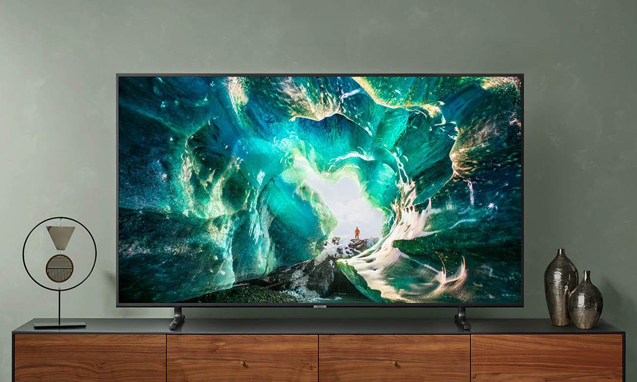 Telewizor 4K Samsung UE49RU8002