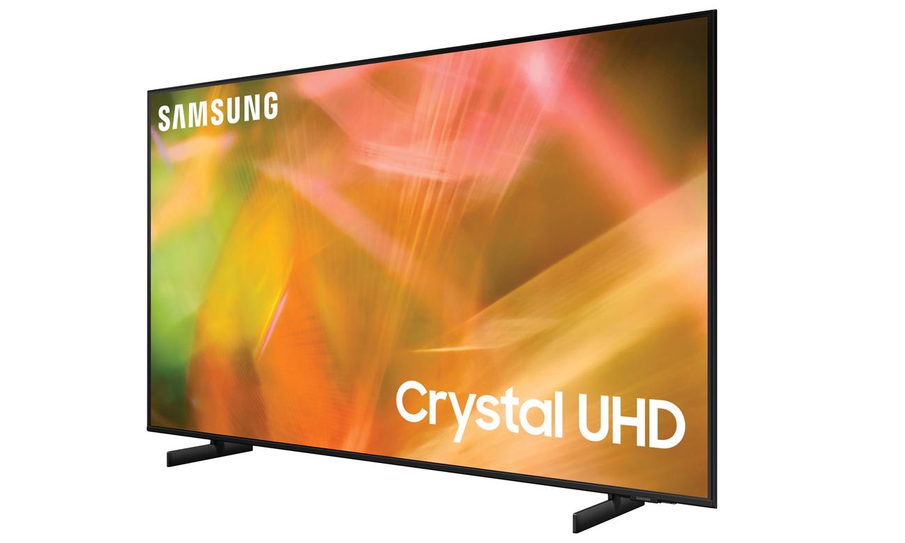 Telewizor Ultra HD Samsung UE55AU8002A