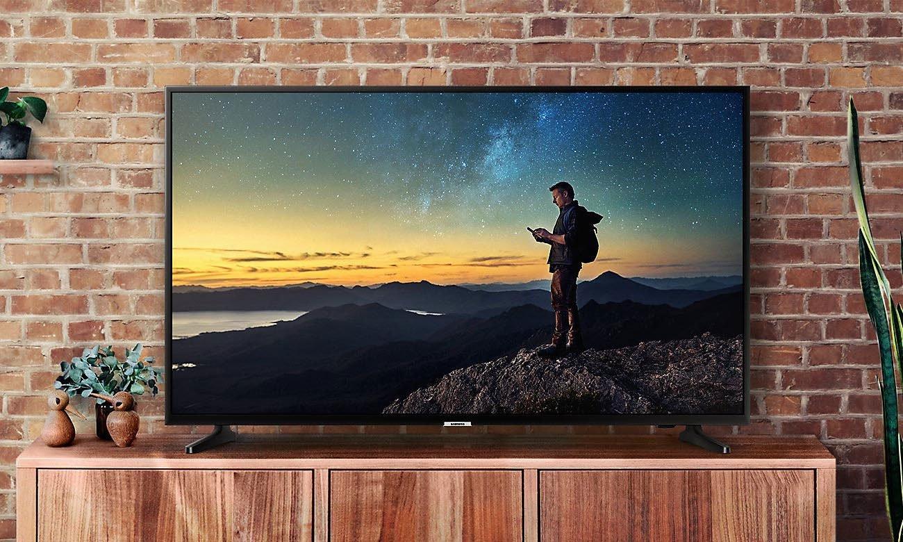 Telewizor Ultra HD Samsung UE55NU7093KXXH 55 calowy