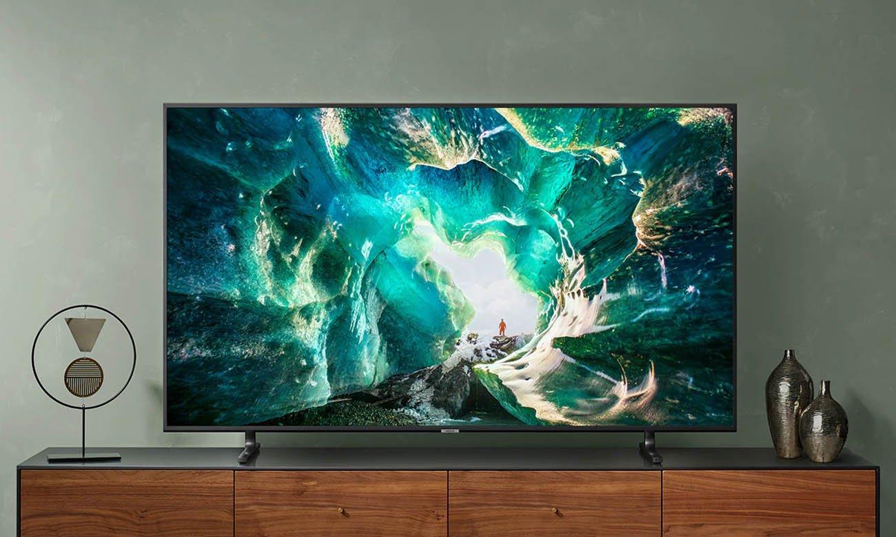 Telewizor 4K Samsung UE55RU8002