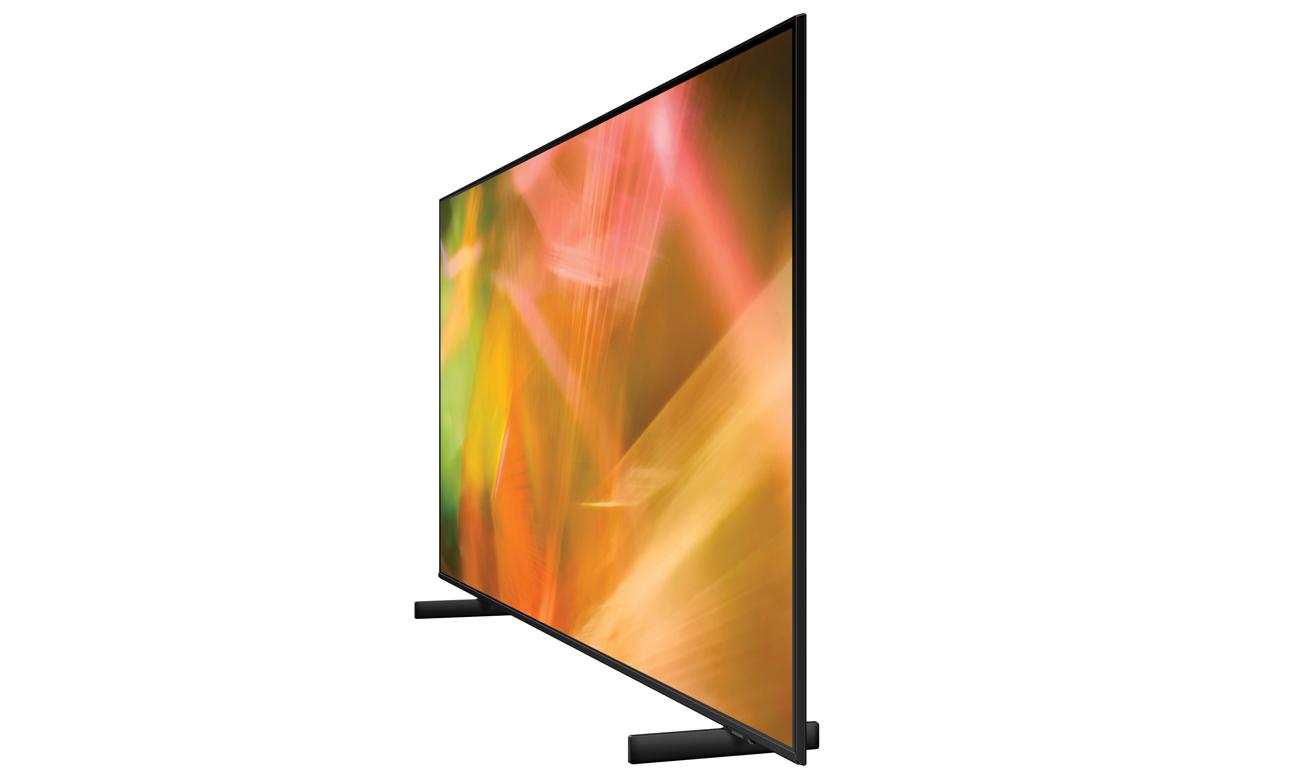 Telewizor 4K Samsung UE75AU8002 UHD HDR