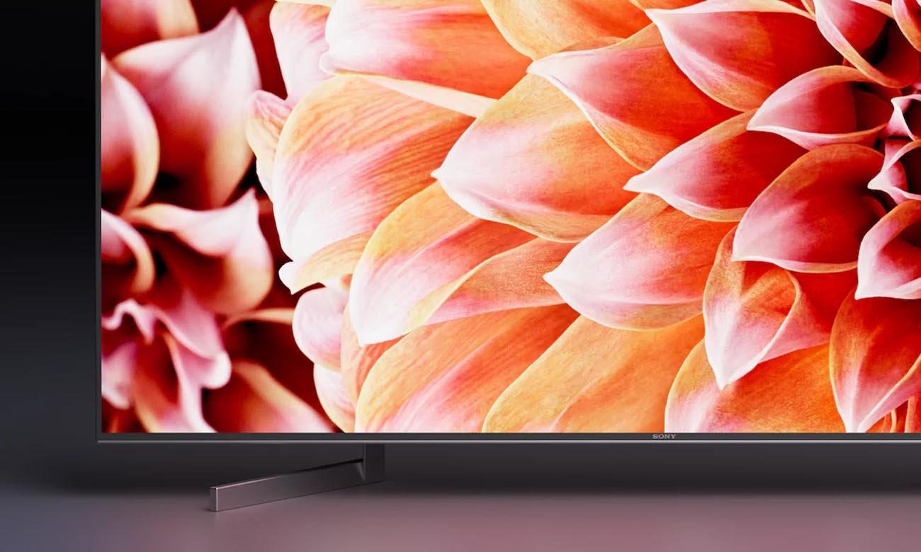 Telewizor 4K HDR Sony KD-55XF9005