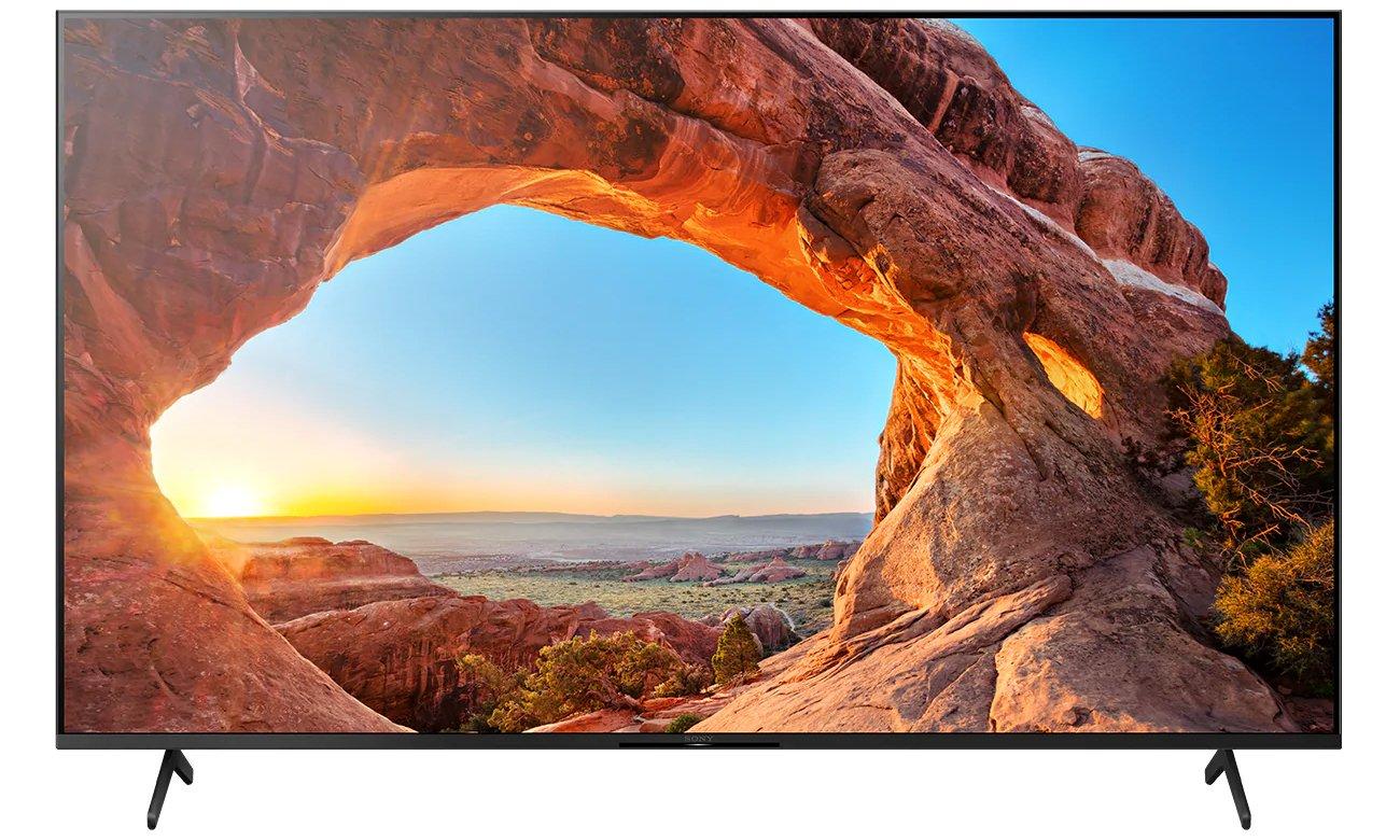 Telewizor 4K HDR Sony KD-50X85J 50 calowy