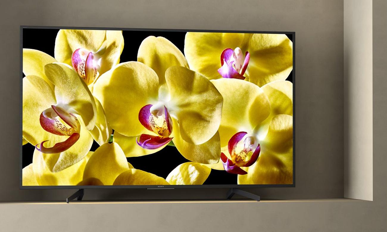 Telewizor UHD Sony KD-75XG8096 75 calowy