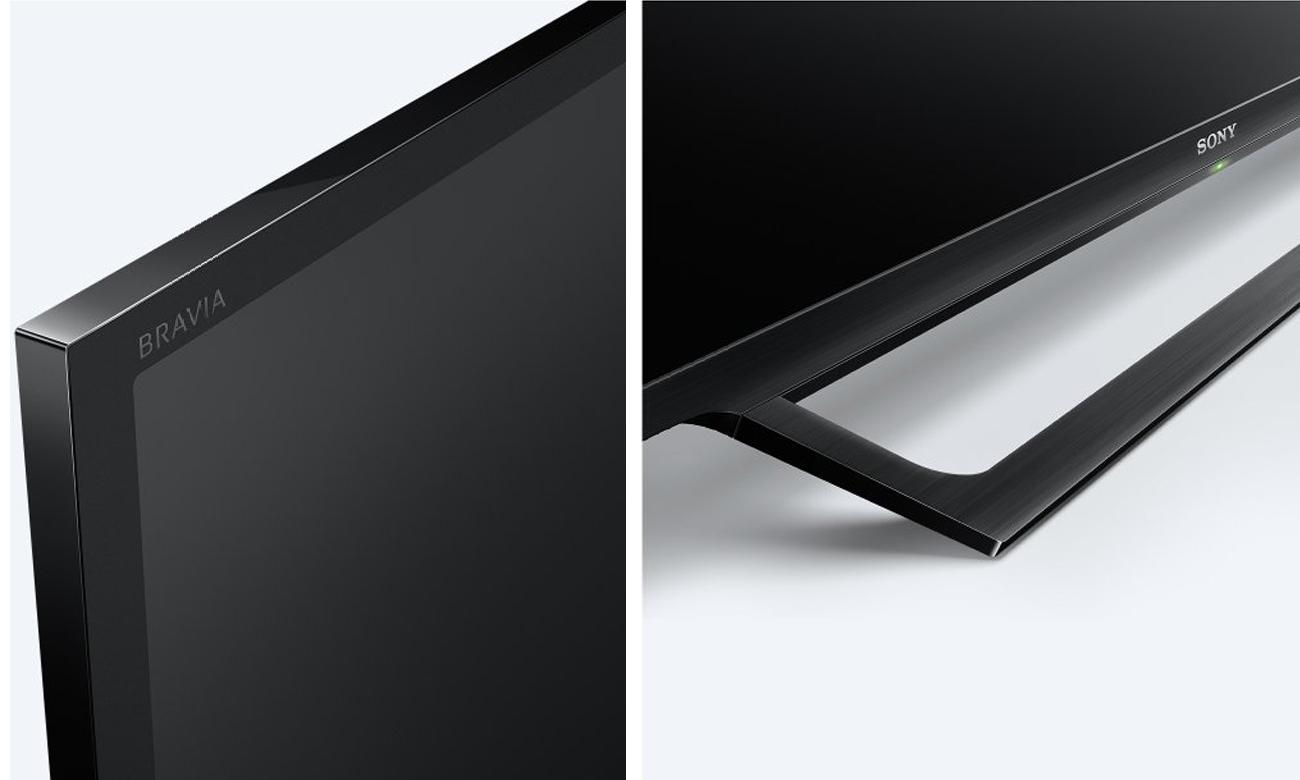 Smukły telewizor Sony KDL-32RD430