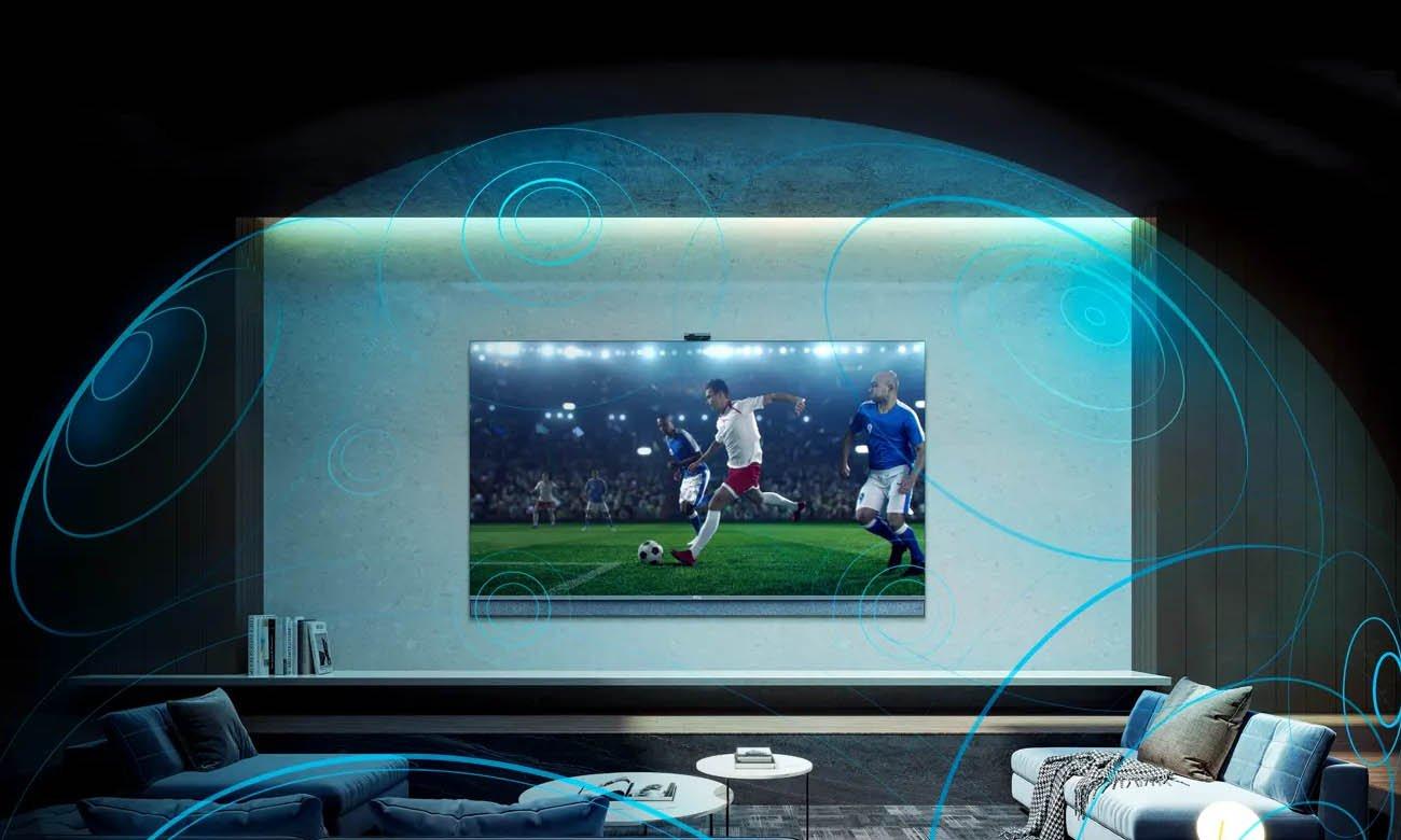 Telewizor QLED 4K TCL 65C825
