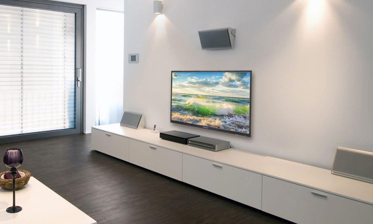 Funkcje poprawy kolorów w telewizorze Thomson 40FB5426