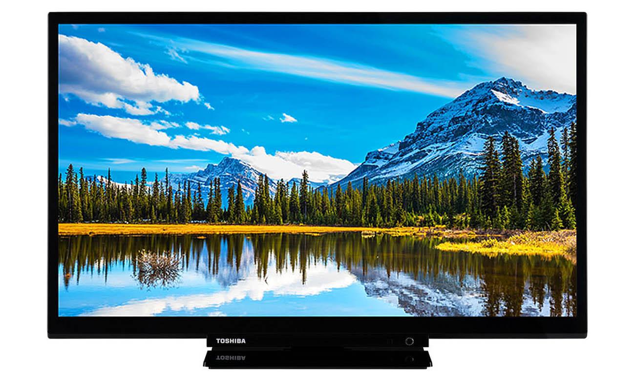 Telewizor HD Ready Toshiba 24L2863DG