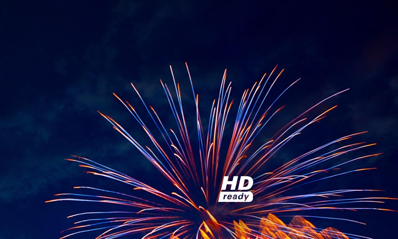 Rozdzielczość HD Ready w telewizorze Toshiba 24SW763DG