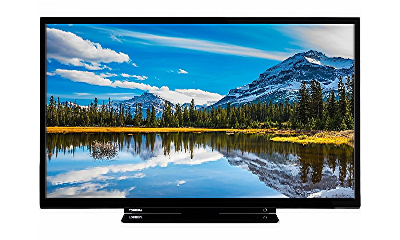 Telewizor HD Ready Toshiba 28W2863DG