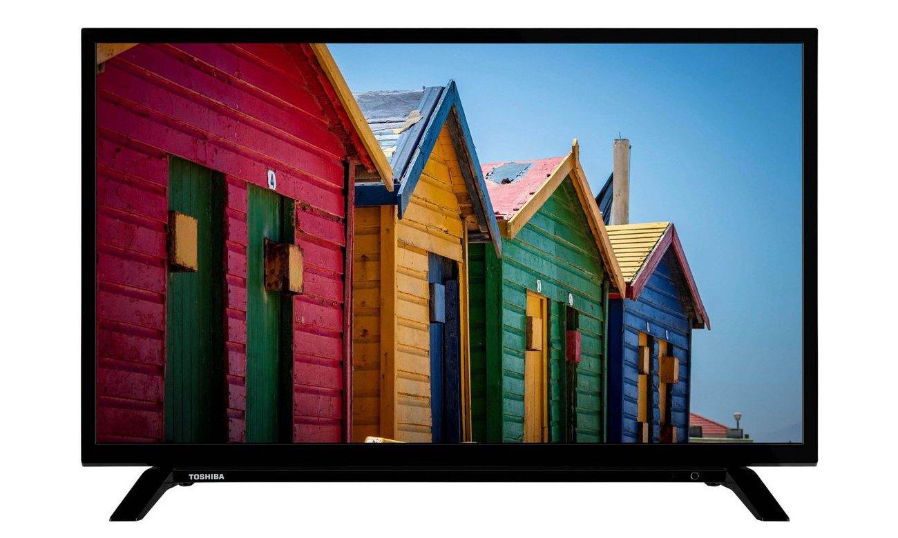 Telewizor Full HD Toshiba 32L2963DG