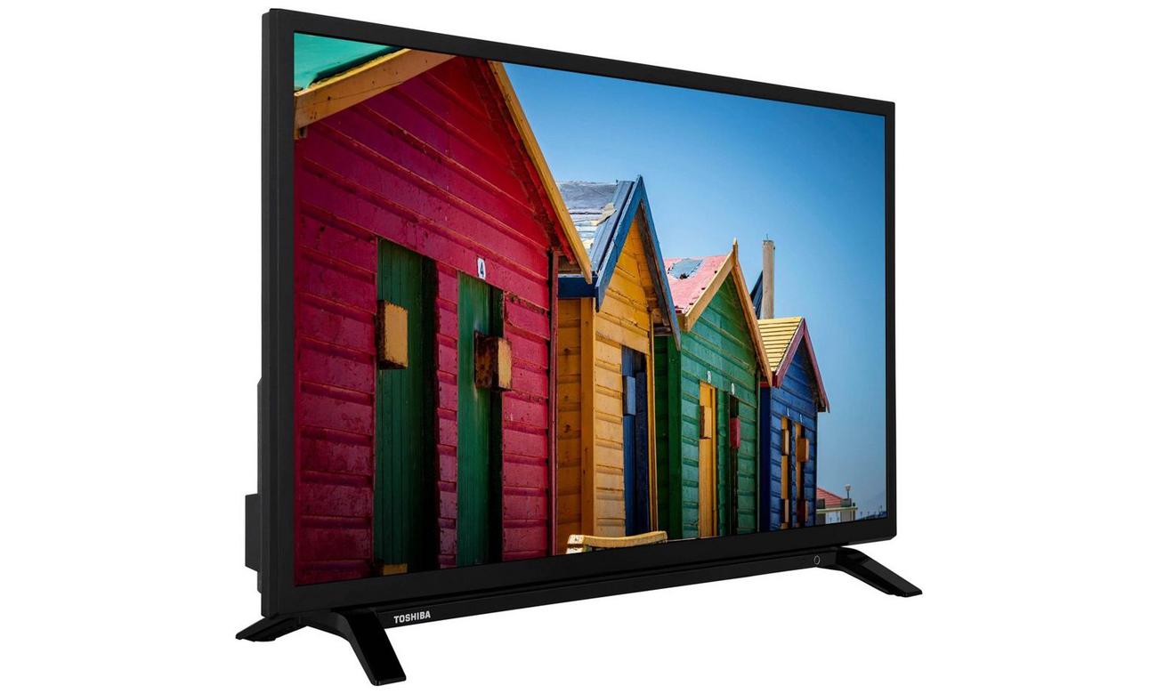 Jakość Dolby Audio w TV Toshiba 32L2963DG