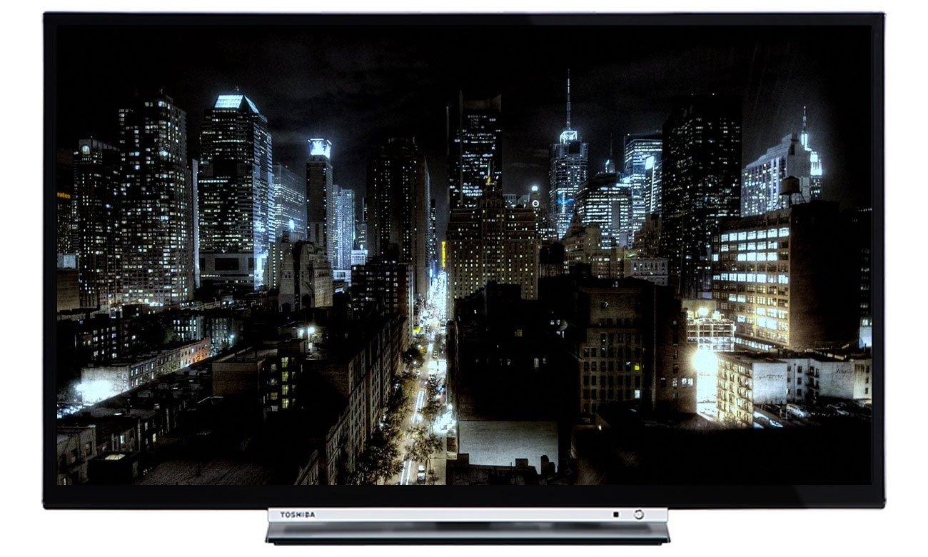 Telewizor Smart Full HD Toshiba 32L3733DG