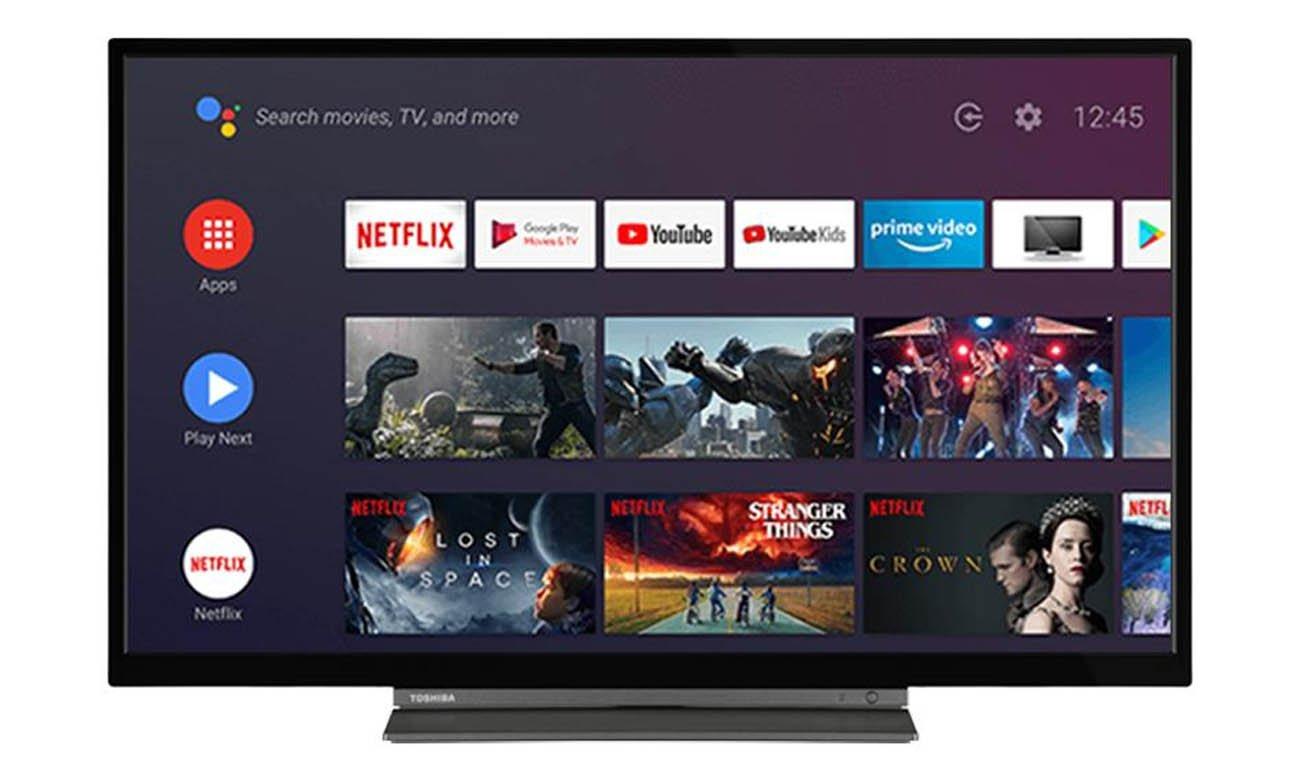 Telewizor FHD Toshiba 32LA3B63DG