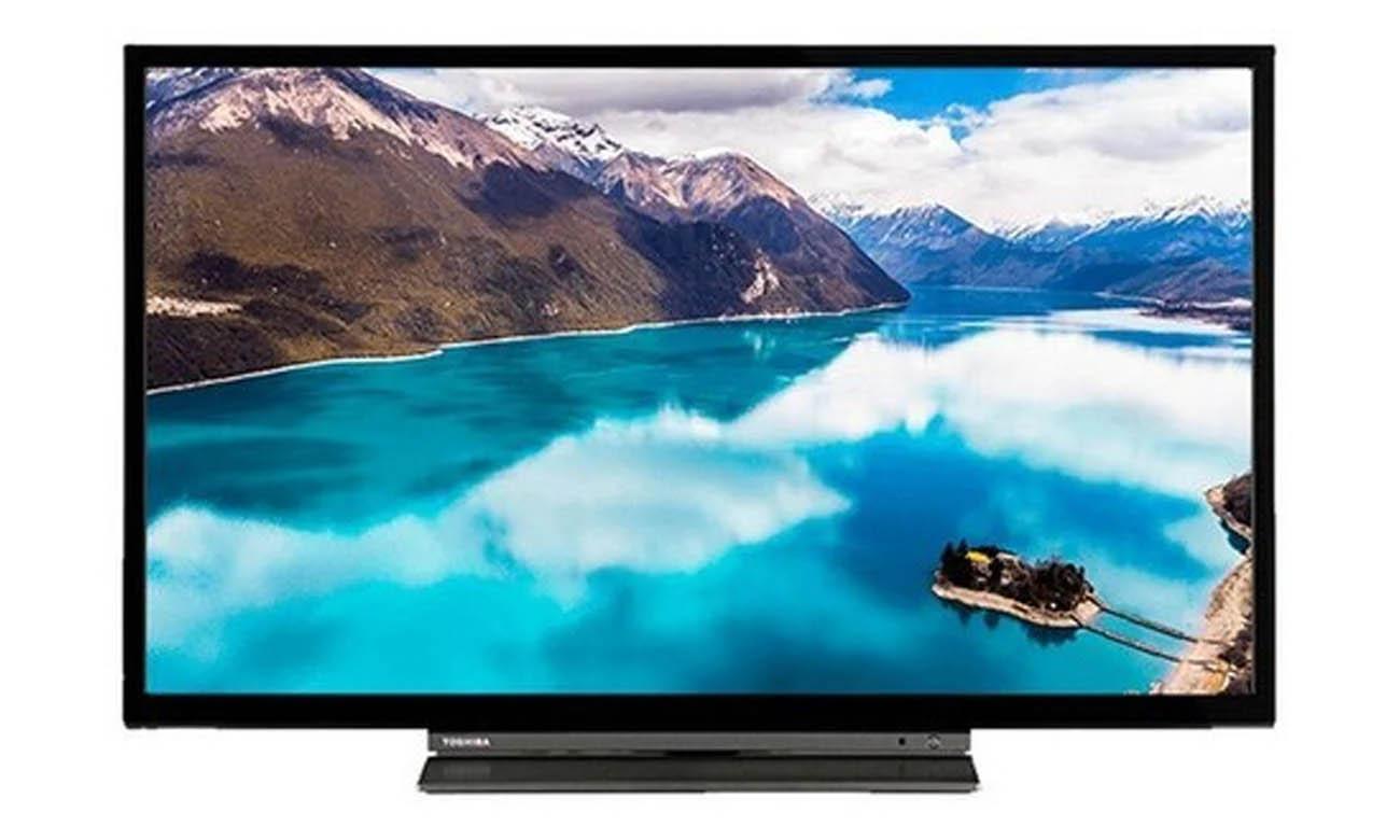 32-calowy telewizor Toshiba 32LL3A63DG