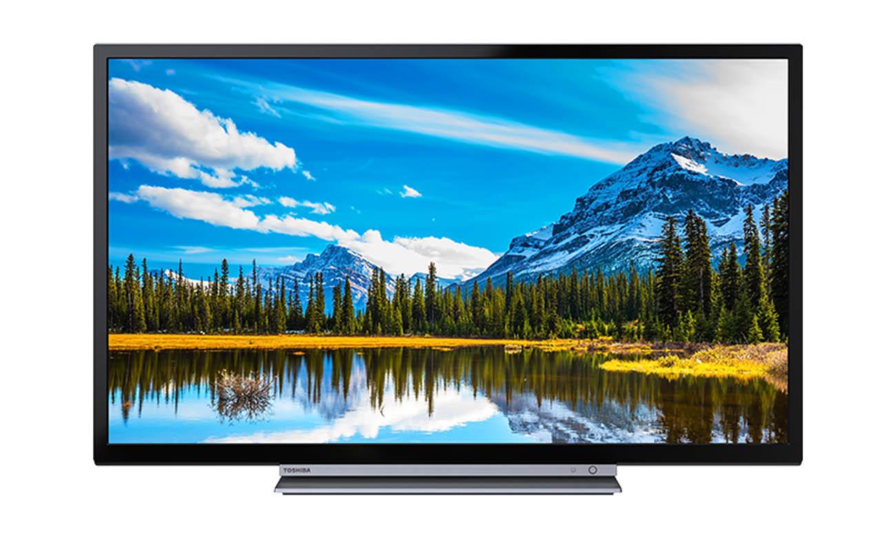 Telewizor HD Ready Toshiba 32W3863DG