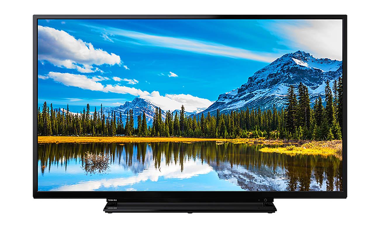 Telewizor HD Ready Toshiba 43L2863DG