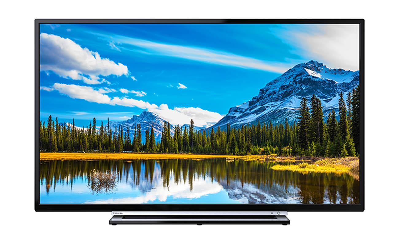 Telewizor HD Ready Toshiba 43L3863DG