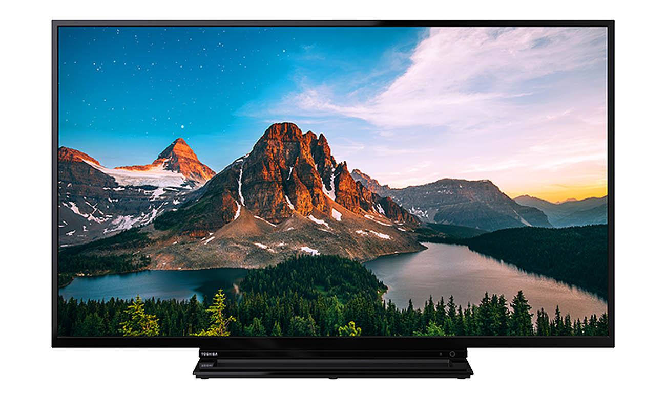 Telewizor 4K Toshiba 43V5863DG
