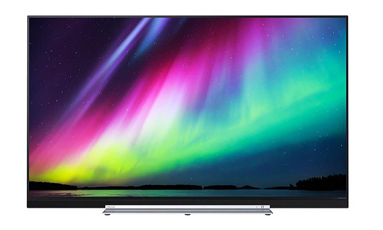 Telewizor 4K Ultra HD Toshiba 49U7863DG