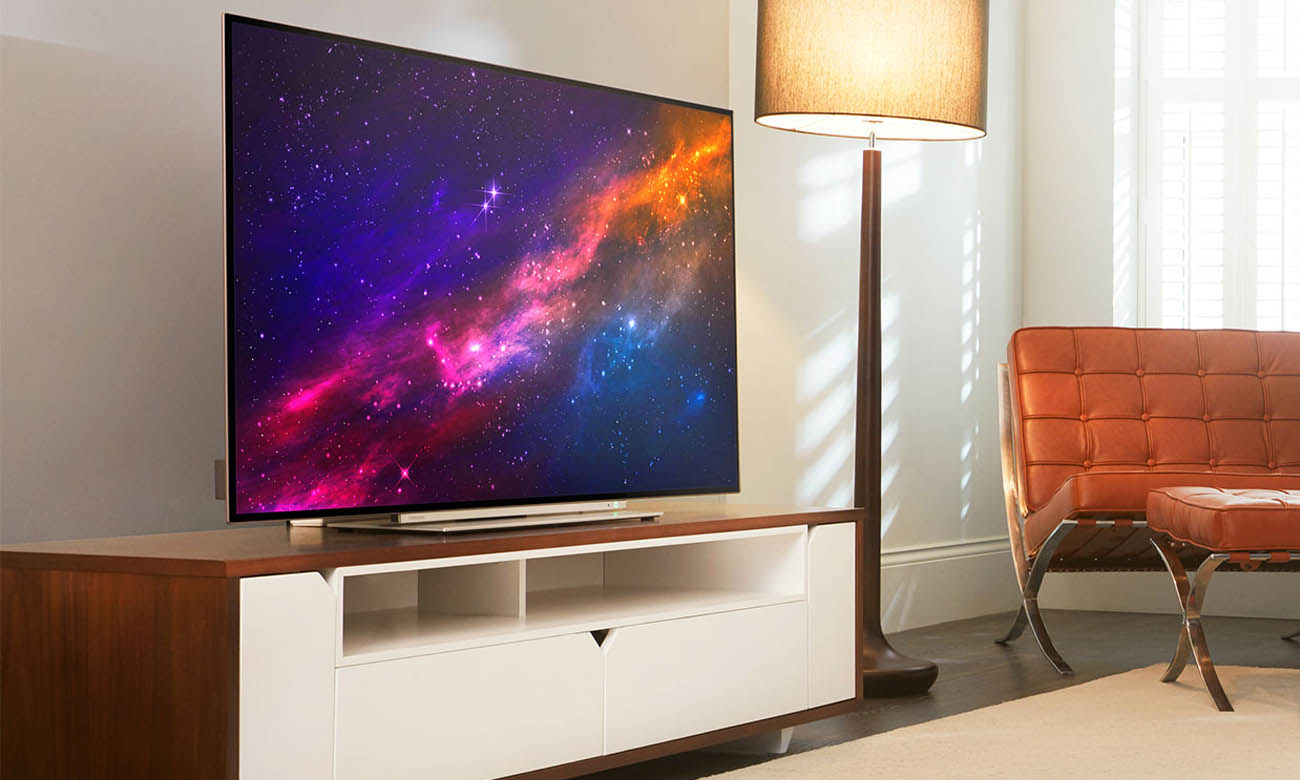 Doskonały dźwięk z telewizorem Toshiba 49U7863DG