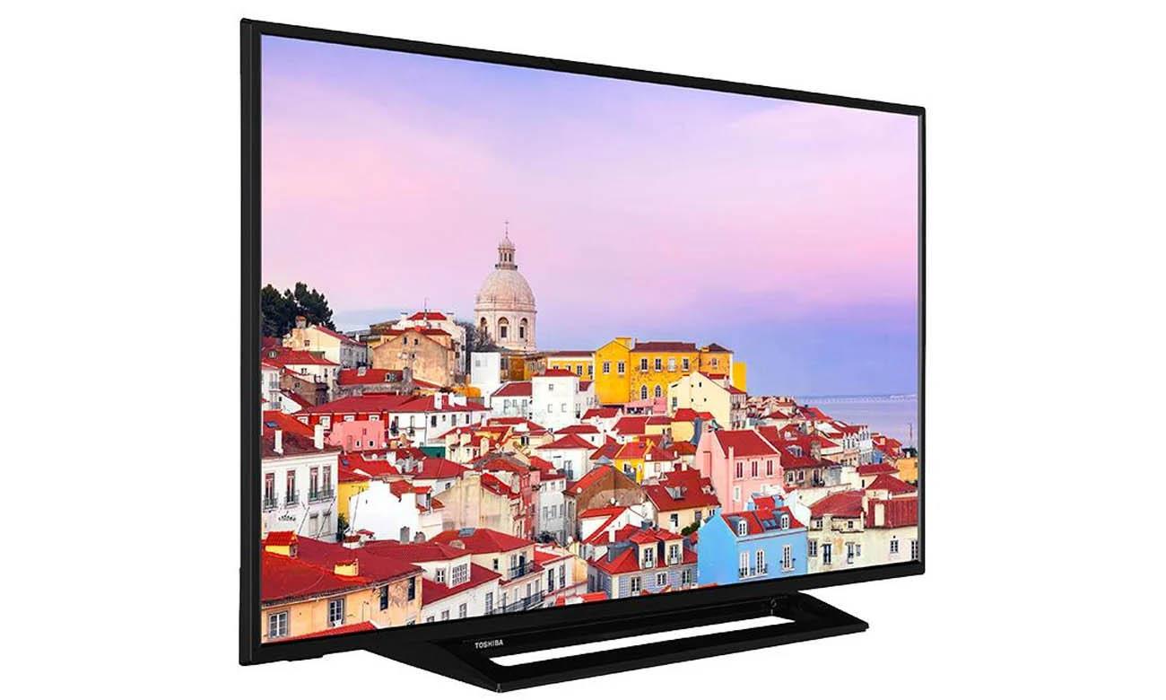 Telewizor 4K Toshiba 49UL3063DG