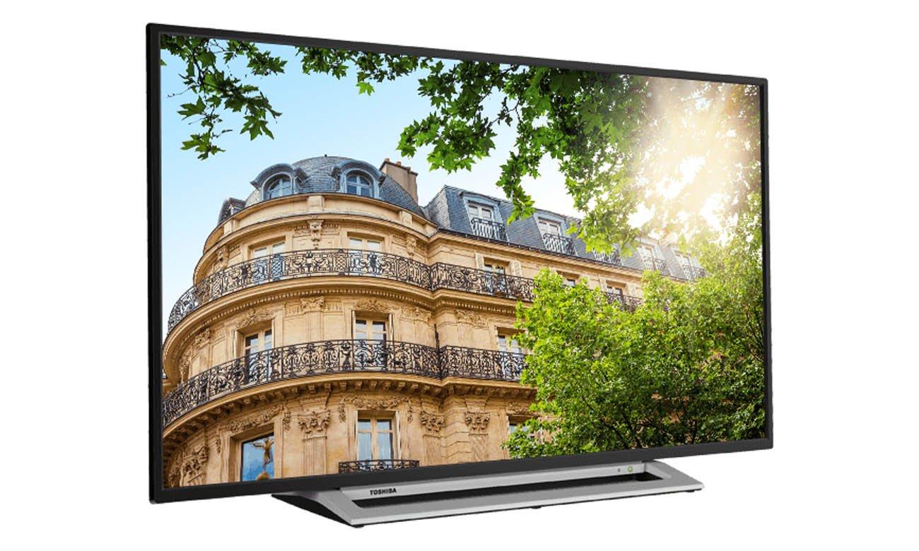 Telewizor 4K Toshiba 49UL3B63DG