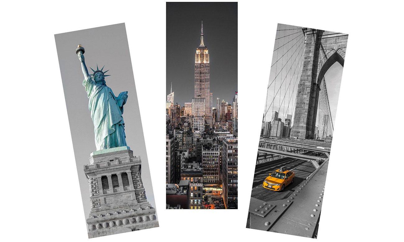 Puzzle Clementoni Trittico New York 39305