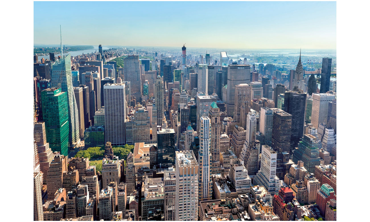 Puzzle Clementoni Virtual Reality: New York 39401