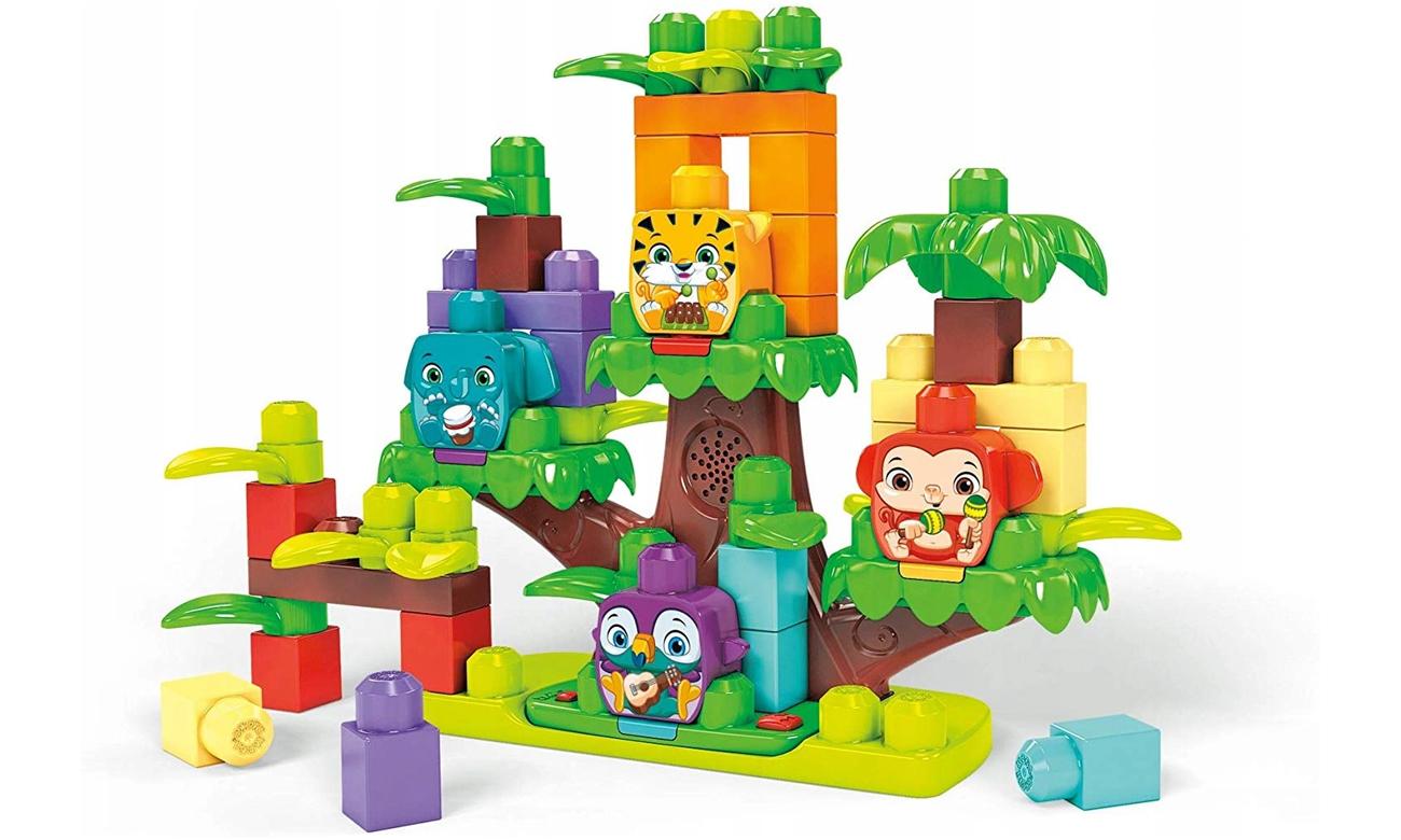 Mega Bloks GGG11