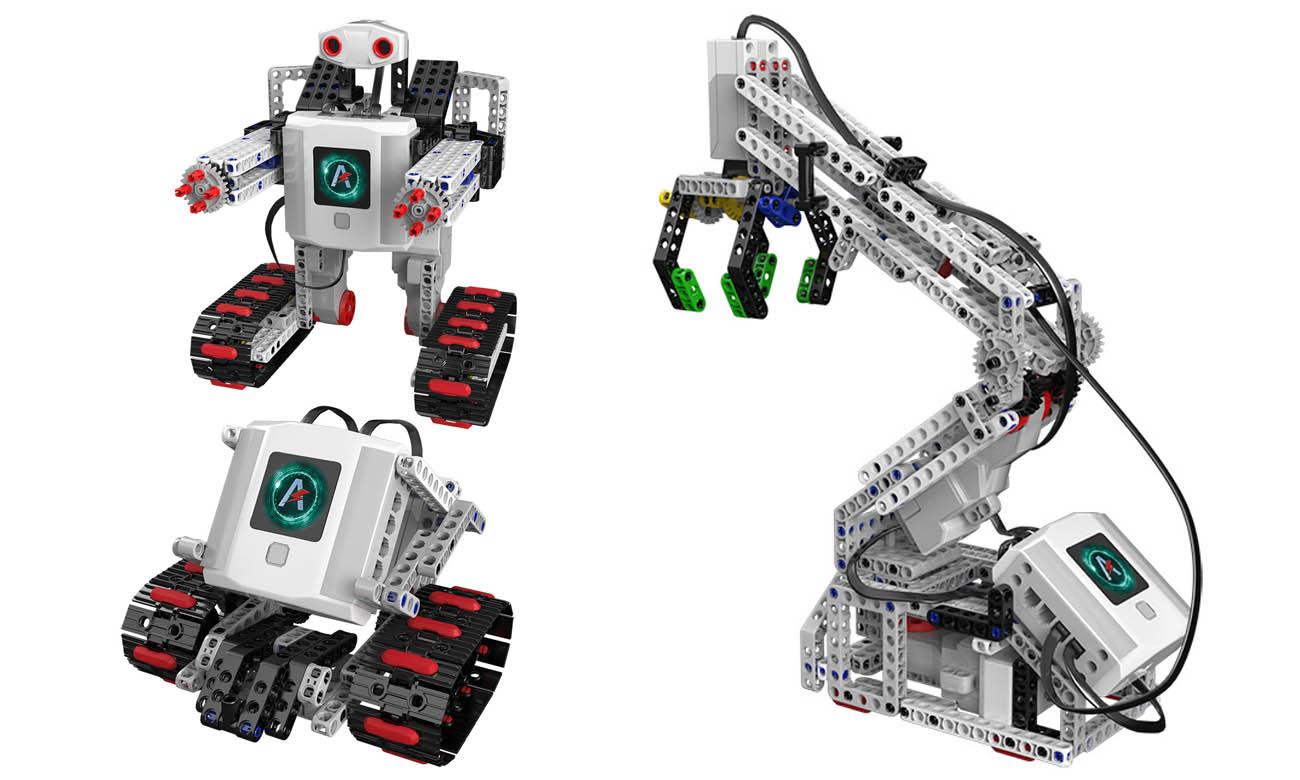 Robot edukacyjny Abilix Krypton 8