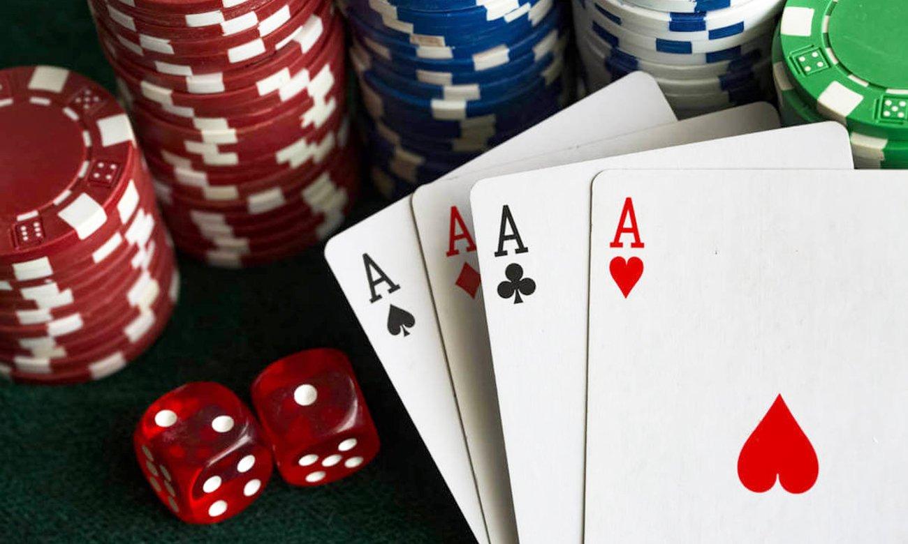 Albi Poker Casino 300 żetonów