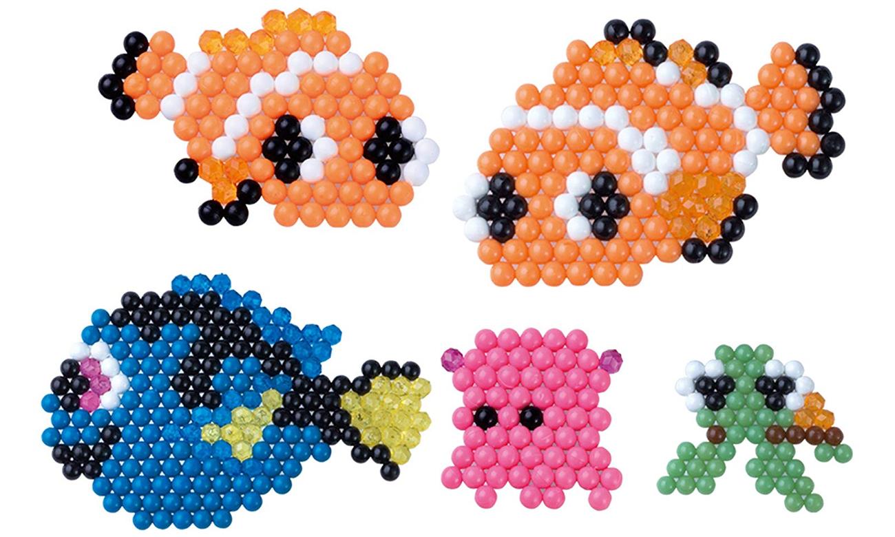 Aquabeads Disney Gdzie Jest Dory? Nemo 30108