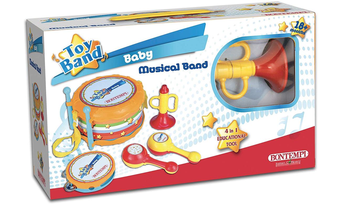 Bontempi Instrumenty