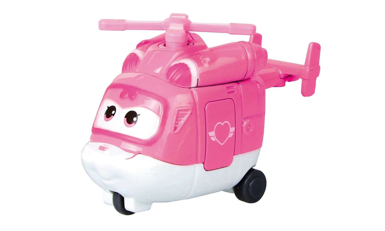 Cobi Super Wings Dizzy 710014