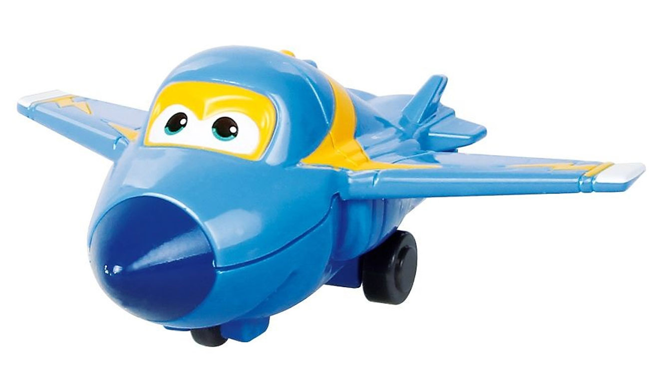 Cobi Super Wings Jerome