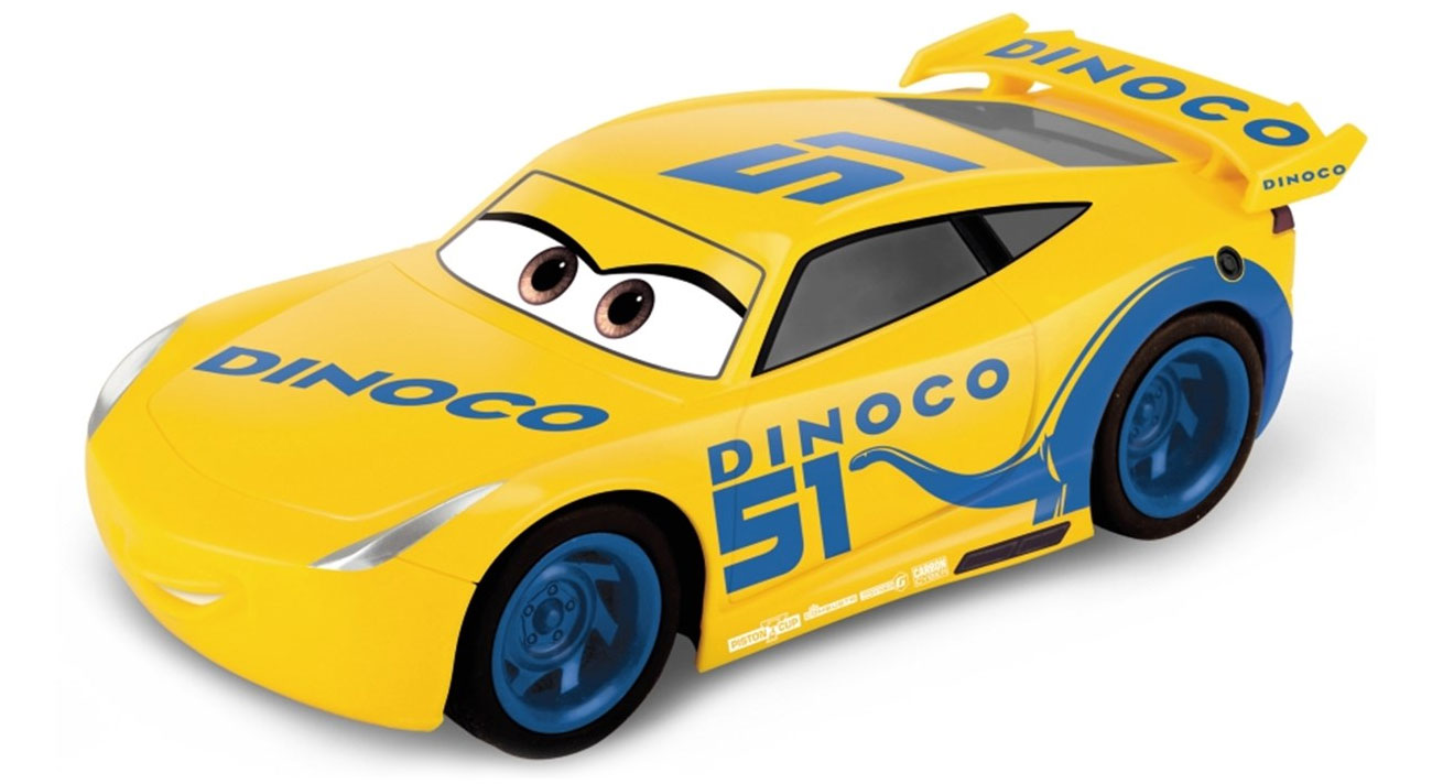 Disney Cars 3 Ultimate Cruz Ramirez