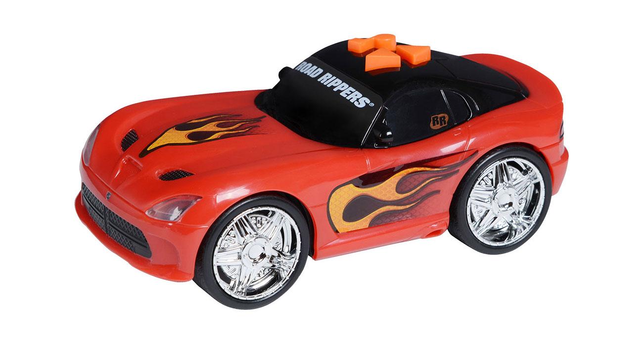 Toy State Street Screamers - Dodge Viper