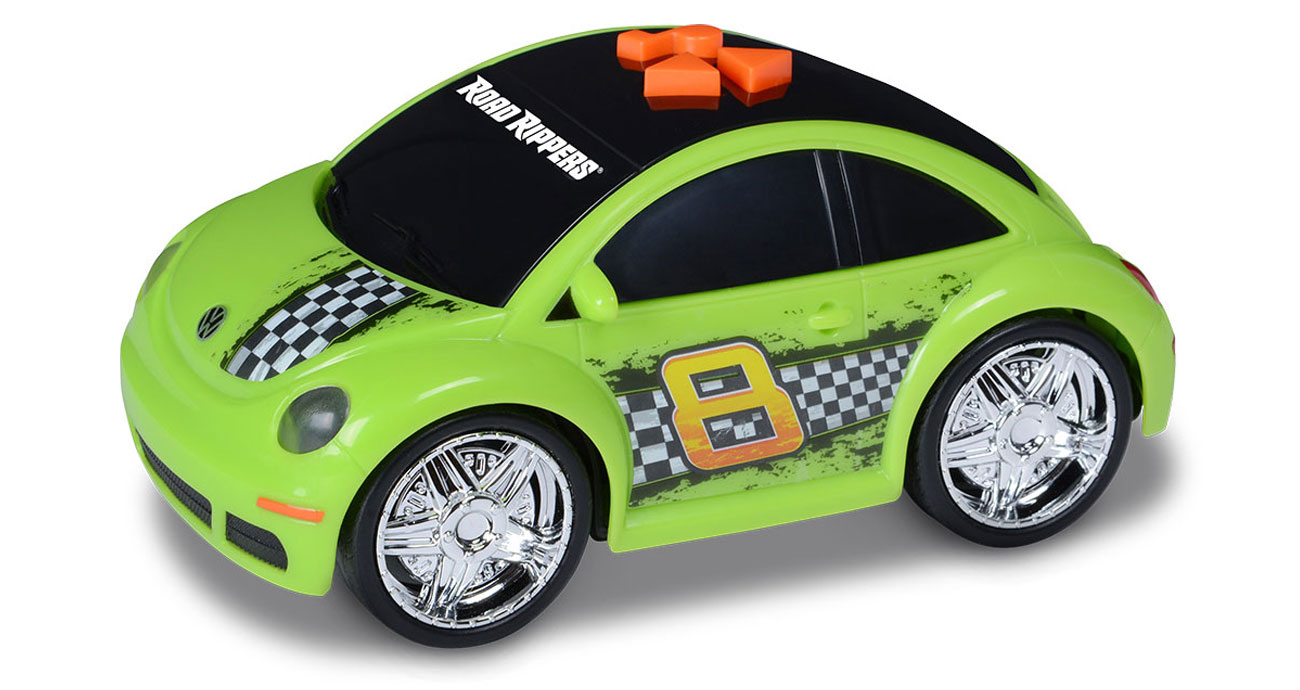 Toy State VW Beetle