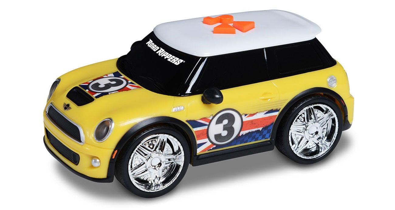 Toy State  Mini Cooper
