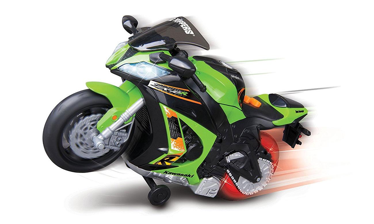 Kawasaki Ninja  zabawka