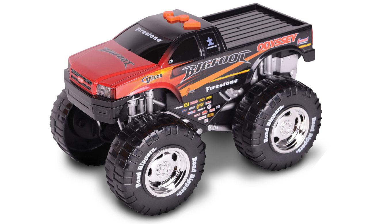 Toy State Bigfoot 33542