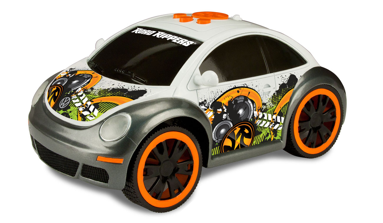 Toy State Dancing Car - VW Beetle