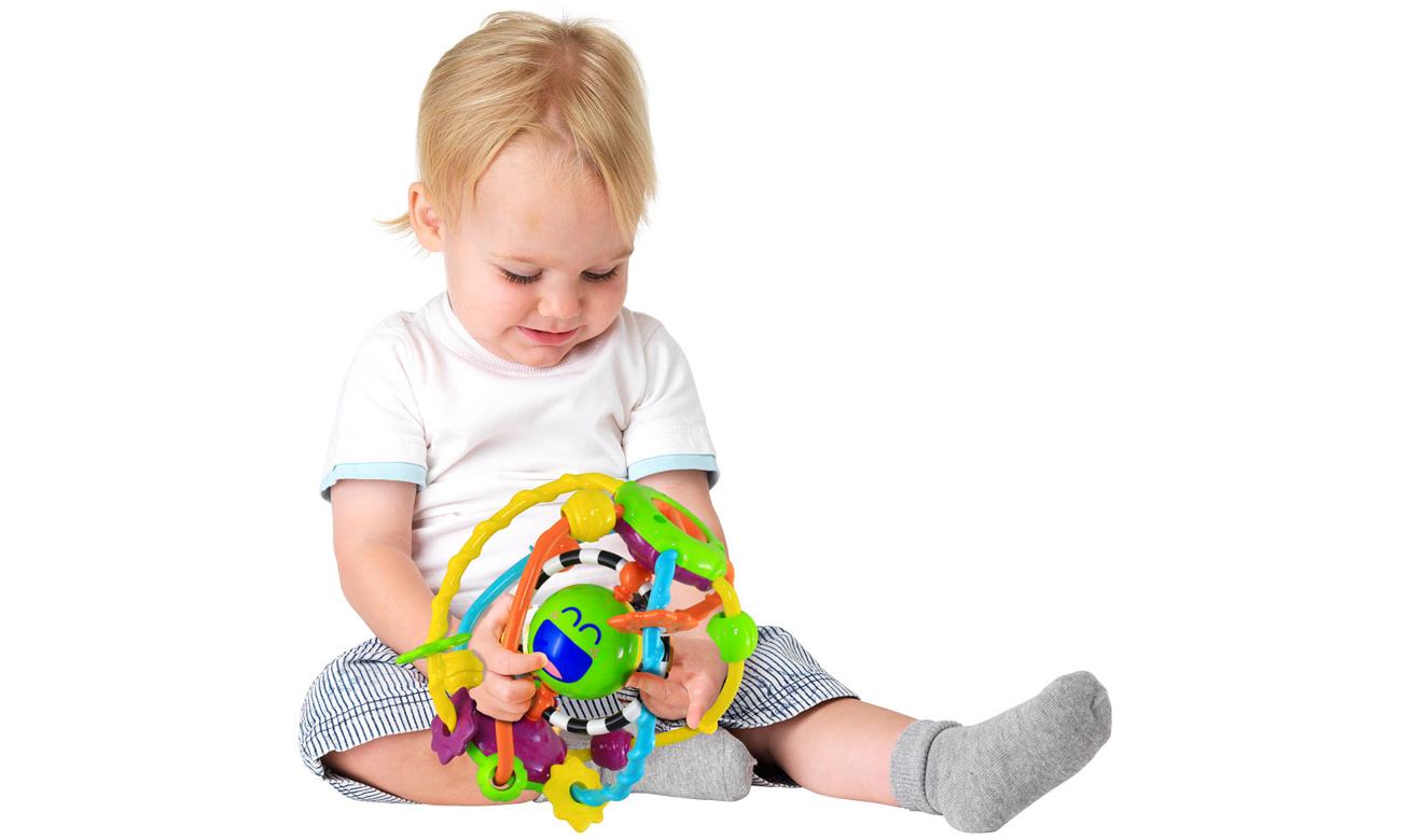 zabawka dla dziecka od 6 miesiąca