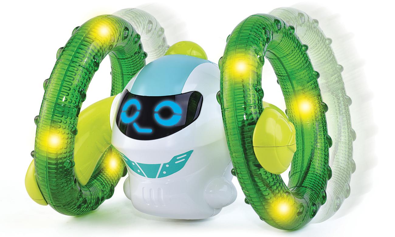 Dumel Fikający Robot